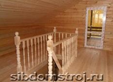 2.Монтаж-лестницы