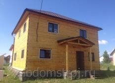 26.-Дом-двухэтажный-9х8м-из-строганного-бруса150х150мм