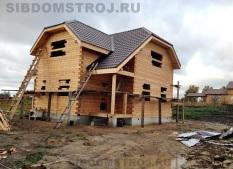 6.сруб-дома-из-бруса-на-ленточном-фундаменте.-ДЖ11
